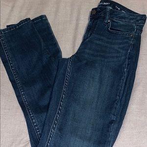 Calvin Klein ultimately skinny jeans 2x30